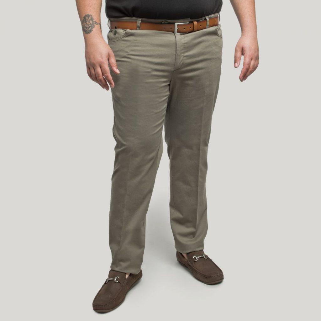 pantalon chino pour homme grand et mince